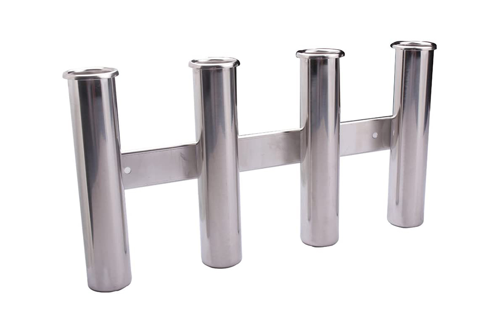 4 Tube Rod Holder